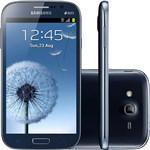 Smartphone Samsung Galaxy Gran Duos GT-I9082 Grafite Desbloqueado - GSM
