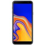 "Smartphone Samsung Galaxy J4+ SM-J415G 32GB de 6.0"" 13MP/5MP OS 8.1.0 - Preto"