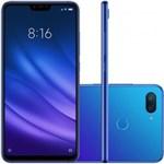 Smartphone MI 8 Lite 64GB Versão Global Azul - Xiaomi