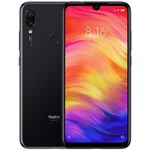 "Xiaomi Redmi 7 3ram 32gb Tela 6.26"" Lte Dual Global Preto"