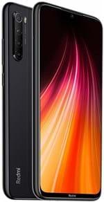 Ficha técnica e caractérísticas do produto Smartphone Xiaomi Redmi Note 8 64Gb Versão Global Preto (Preto)