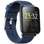 Ficha técnica e caractérísticas do produto Relógio Smartwatch Q9 / Azul