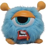 Smasha - Ballz - Marzian Monstro Azul - DTC