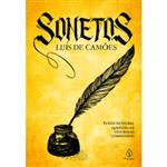 Ficha técnica e caractérísticas do produto Sonetos