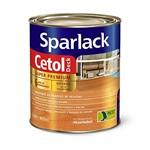 Ficha técnica e caractérísticas do produto Sparlack Verniz Cetol Deck 0,9 Litro 0,9 Litro