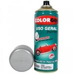 Spray Uso Geral Cinza Placa Ref 55041 - COLORGIN