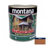 Ficha técnica e caractérísticas do produto Stain Acetinado Imbuia Osmocolor Montana 0,9l