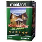 Ficha técnica e caractérísticas do produto Stain Acetinado Imbuia Osmocolor Montana 18l