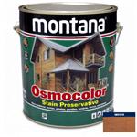 Ficha técnica e caractérísticas do produto Stain Acetinado Imbuia Osmocolor Montana 3,6l