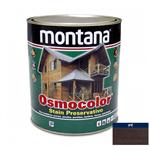 Ficha técnica e caractérísticas do produto Stain Acetinado Ipê Osmocolor Montana 0,9l