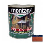 Ficha técnica e caractérísticas do produto Stain Acetinado Mogno Osmocolor Montana 0,9l