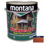 Ficha técnica e caractérísticas do produto Stain Acetinado Mogno Osmocolor Montana 3,6l
