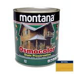 Ficha técnica e caractérísticas do produto Stain Acetinado Natural Osmocolor Montana 0,9l