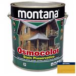 Ficha técnica e caractérísticas do produto Stain Acetinado Natural Osmocolor Montana 3,6l