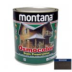 Ficha técnica e caractérísticas do produto Stain Acetinado Nogueira Osmocolor Montana 0,9l