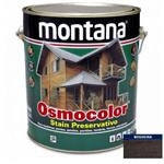 Ficha técnica e caractérísticas do produto Stain Acetinado Nogueira Osmocolor Montana 3,6l
