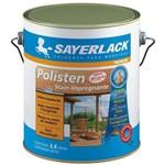 Ficha técnica e caractérísticas do produto Stain Impregnante Premium Sayerlack, Acetinado, 3,6 Litros - TS.3201.00