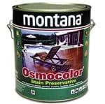 Ficha técnica e caractérísticas do produto Stain Osmocolor Acetinado Castanho 3,6L Montana