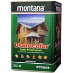 Ficha técnica e caractérísticas do produto Stain Osmocolor Acetinado Castanheira 18L Montana
