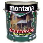 Ficha técnica e caractérísticas do produto Stain Osmocolor Acetinado Canela 3,6L Montana
