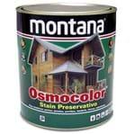 Ficha técnica e caractérísticas do produto Stain Osmocolor Acetinado Canela 900ml Montana