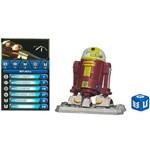 Ficha técnica e caractérísticas do produto Star Wars Boneco R7 A7 The Clone Wars - Hasbro - Star Wars
