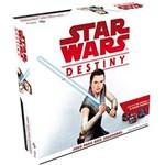 Ficha técnica e caractérísticas do produto Star Wars Destiny Jogo para Dois Jogadores - em Português