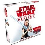 Ficha técnica e caractérísticas do produto Star Wars Destiny Pacote Inicial para 2 Jogadores Galapagos SWD008
