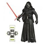 Ficha técnica e caractérísticas do produto Star Wars Figura Kylo Ren 10cm - Hasbro