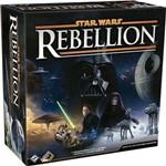 Ficha técnica e caractérísticas do produto Star Wars Rebellion Jogo de Tabuleiro Galapagos Swr001