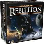Ficha técnica e caractérísticas do produto Star Wars: Rebellion