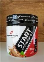 Ficha técnica e caractérísticas do produto Start Pre-Workout 300G - Body Action (Guaraná Fruit Punch)