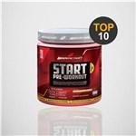 Ficha técnica e caractérísticas do produto Start Pré Workout Body Action - Guaraná Fruit Punch - 300g
