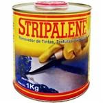 Ficha técnica e caractérísticas do produto Stripalene - Removedor de Tintas Pastoso 1 Kg - Stripalene
