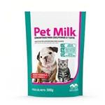 Ficha técnica e caractérísticas do produto Substituto de Leite Materno Pet Milk-300g - 100 G