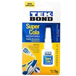 Super Cola Instantânea 5g-TEKBOND-20611003302