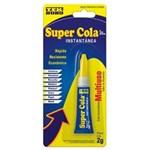 Super Cola Instantânea 2G-Tekbond-10611000902