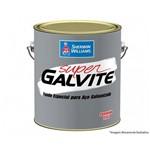 Ficha técnica e caractérísticas do produto Super Galvite 0,9 Lt Branco - Sherwin Willians