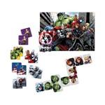 Super Kit de Jogos - os Vingadores