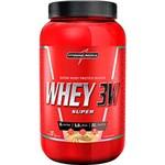 Super Whey 3W Body Size Baunilha 907g - Integralmédica