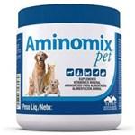 Ficha técnica e caractérísticas do produto Suplemento Aminomix Pet - Vetnil