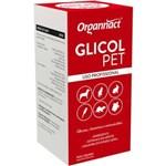 Ficha técnica e caractérísticas do produto Suplemento Glicol Pet - 120ml - Organnact