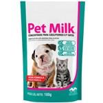 Ficha técnica e caractérísticas do produto Suplemento Vetnil Substituto do Leite Materno Pet Milk 100g