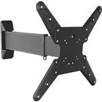 Suporte Brasforma SBRP431 Bi Articulado para TV 3D e Smart TV