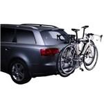 Ficha técnica e caractérísticas do produto Suporte P/ 2 Bicicletas P/ Engate Thule Xpress 970
