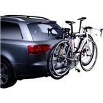 Ficha técnica e caractérísticas do produto Suporte para 2 Bicicletas Engate Xpress 970 Thule