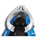 Suporte Superior Baú Liga Leve Prata Yamaha Fazer 150 2016 em Diante - Scam