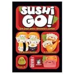 Ficha técnica e caractérísticas do produto Sushi Go - Devir - em Português