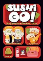 Ficha técnica e caractérísticas do produto Sushi Go - Devir