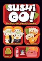 Ficha técnica e caractérísticas do produto Sushi Go